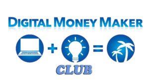 Digital Money Maker Club