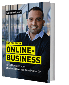 Das perfekte Online-Business
